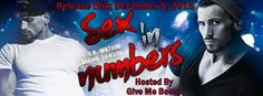 Spreading The Word With Denise&Donna: Sex in Numbers by S.R. Watson & Shawn Dawson Relea...