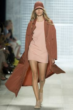 Lacoste Spring/Summer 2014 Ready-To-Wear