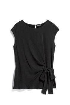 So pretty.Dear stitch fix stylist, this top would look great with my new jacket. Work Fashion, Fashion Outfits, Fix Clothing, Stitch Fix Outfits, Stitch Fix Stylist, Dress Me Up, Dress Pants, Cute Tops, Dress To Impress