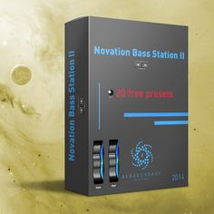 Bass Station II free presets