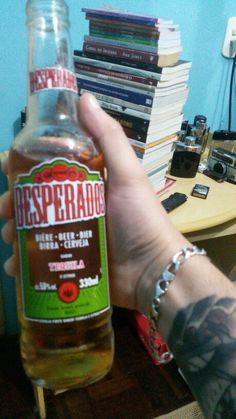 Desperados       Cerveja / tequila