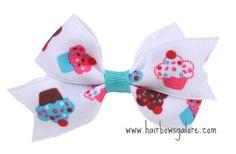 Cupcake Pinwheel