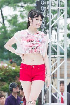 #Yura #Girls_Day