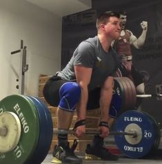 3 Reasons Why Weightlifters Should Do Sumo Clean Pulls | BarBend