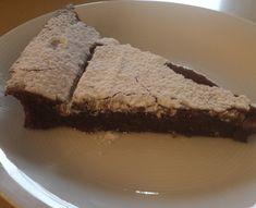 Torta+di+marmellata+di+Marroni+e+cioccolato+fondente