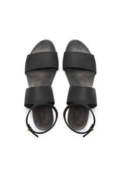 SALE 15% OFF ,Black summer shoes, women collar sandals. $180.00, via Etsy.
