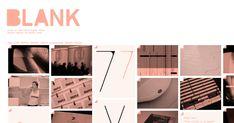 Blank Art Direction & Graphic Design