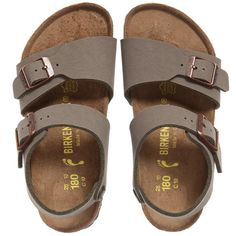 newest 26243 6a984 30 Best birkenstock images in 2019 | Sandals, Baby shoes ...