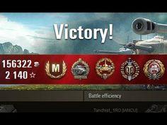 ▶ Batallas World of Tanks | Maus en World of Tanks | As de Batalla, Top Gun, Gran Calibre - YouTube