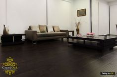Beautiful Grand Oak Flooring from Fowles Floor Colors, Timber Flooring, Couch, Colours, Interior Design, Living Room, Gallery, Kitchen Ideas, Inspiration