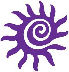 Sticker Soleil - Soleil 03