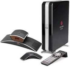 Polycom HDX6000-720 View