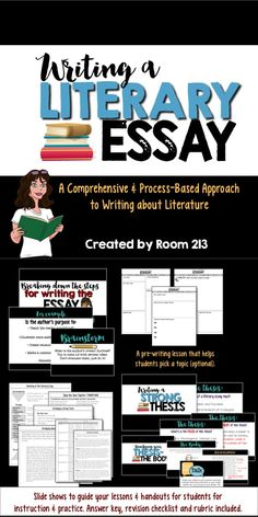 I SUCK at English class how do I write better essays?