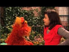 Sesame Street's latest lesson What if your parents end up in jail?
