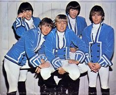 """Paul Revere & the Raiders are an American rock band that saw considerable U.S. mainstream success in the second half of the 1960s and early 1970s with hits such as """"Kicks"""" (1966; ranked number 400 on Rolling Stone magazine's list of The 500 Greatest Songs of All Time), """"Hungry"""" (1966), """"Him Or Me - What's It Gonna Be?"""" (1967) and the 1971 No. 1 single """"Indian Reservation (The Lament of the Cherokee Reservation Indian)"""".Paul Rever (born Paul Revere Dick ), Mark Lindsay, were the top two…"""