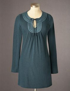 I want to make a tunic like this one.