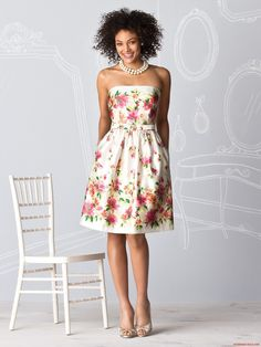 After Six - Style 6600 $217.99 Simple Dresses