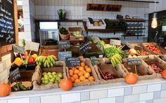 El Huerto de Lucas es un proyecto gastrocultural cuenta con un local de más de 450 m2 y tiene como objetivo el cuidado de la salud y el medioambiente  #hotspot #foodie #foodies #gastronomía #Madrid #Good2b