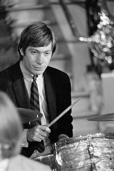 Charlie Watts of The Rolling Stones performing in London for the RED SKELTON HOUR. Image dated August Get premium, high resolution news photos at Getty Images The Rolling Stones, Mick Jagger Rolling Stones, Keith Richards, Red Skelton, Rollin Stones, Classic Rock And Roll, Charlie Watts, Stevie Ray Vaughan, Music Images