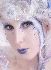 http://www.makeupnotebook.com/winterfairymakeup.html