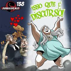 JURASSICAST 138 VERSAO ARTISTA SITE