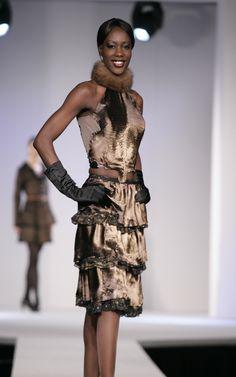 Irina Krutikova | Gallery Stylists, High Neck Dress, Gallery, Fashion Design, Dresses, Vestidos, Dress, Dressers, Gowns
