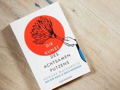 Für euch gelesen – Juli Tipp: Die Kunst des achtsamen Putzens