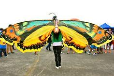 Awesome kite
