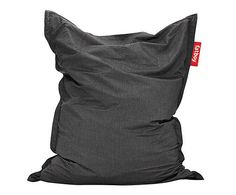 Pufe Beanbag Original Outdoor - Charcoal