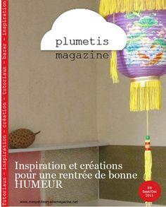 Life: 22 Really Great Online Magazines  (via Plumetis Magazine)