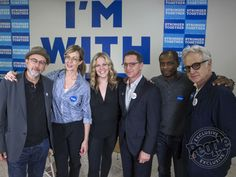 Celebs Who Are Stumping for Hillary Clinton