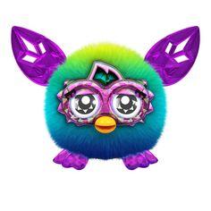 Furby boom beby