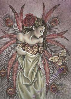 Renaissance Angel by Artist Jessica Galbreth. Illustrations, Illustration Art, Renaissance, Earth Design, Love Fairy, Beautiful Fairies, Angel Art, Fairy Art, Faeries