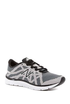 Image of New Balance 811 Apparel Graphic Training Sneaker - Wide Width Available