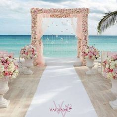 Considering having a destination Wedding but are not sure where to go? The top 10 Destination Wedding Locations to consider. wedding locations caribbean 10 Places to have your All-Inclusive Destination Wedding Destination Wedding Locations, Wedding Places, Wedding Destinations, Wedding Stuff, Wedding Venues Beach, Wedding Chapels, Cancun Wedding, Wedding Receptions, Beach Wedding Decorations