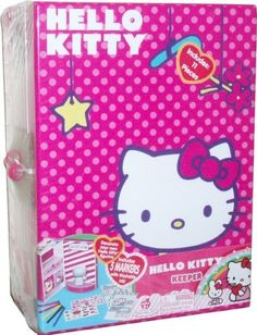 Hello Kitty Keeper * Click image to review more details.