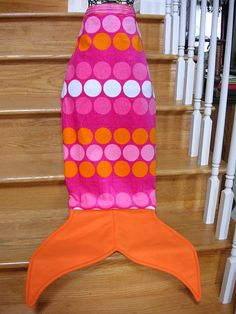 J having a mermaid pool party this year, might make these