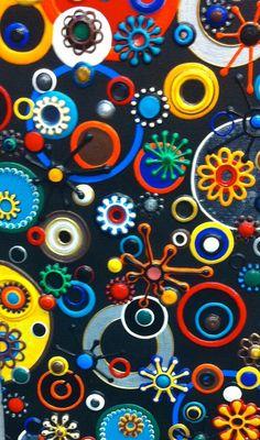 ....full of color , life & zest !   www.ADDbyStephanieBeard.com