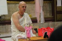 Home Deity Worship Seminar, Sydney, Australia (Album 99 photos)