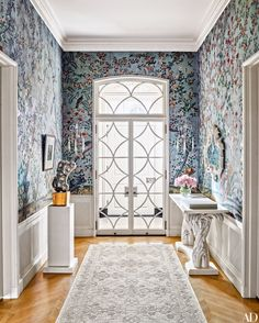 Tour the Art-Filled Pacific Heights Home of Norah and Norman Stone Photos | Architectural Digest