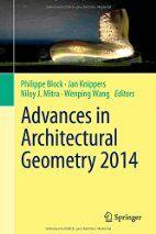 Advances in architectural geometry 2014 por…