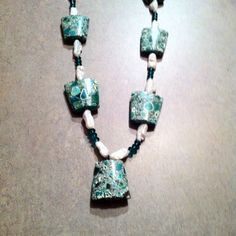 The Green Statement The Opulence Jewelry Line