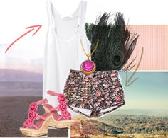 """""""You're Dominating"""" by chairunnisa-kumala ❤ liked on Polyvore"""
