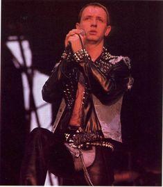 Rob Halford - Judas Priest Photo (26222829) - Fanpop fanclubs