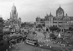 Mumbai old
