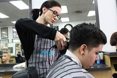 Your passion for hairstyling can easily become your career path and we can help you! Meet with an admissions representative for more info! Call us at (818)578-6344