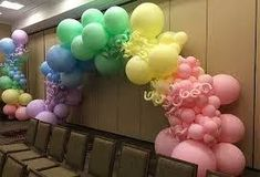 Balloon decorations are always on trend, and no matter what the function it is, balloons are the required things that increase the beauty of the event. We at Balloon HQ are specialize in all type of balloon decoration. For more details contact us  +61 1300 596 611 or visit our website. Balloon Garland, Balloon Decorations, Balloons, Balloon Delivery, Brisbane, Special Events, Anniversary, Party, Type