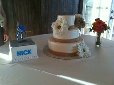 Lego Lovin' | Simply Beautiful Weddings & Events cake, dessert table