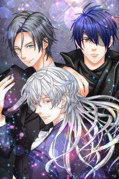 Shall we date?: Wizardess Heart + Gedonelune Fashion Show (Gothic & Sporty) Event CG's Heart Group, Star Crossed Myth, Manga Anime, Anime Art, Event Pictures, Shall We Date, Kawaii, Cute Anime Guys, Is 11