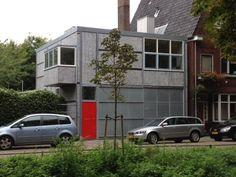 The Driver's House, Utrecht.